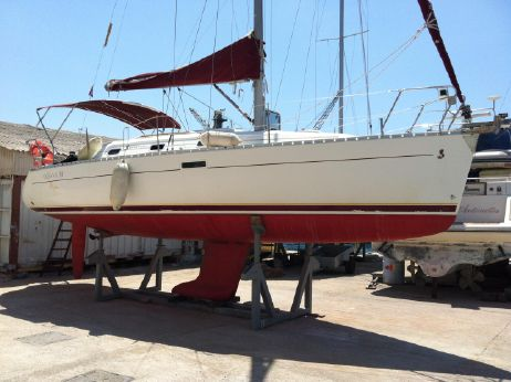 2002 Beneteau Oceanis Clipper 311