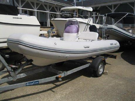 2007 Brig 450 LUX