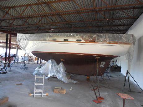 1984 Cape Dory 31 Cutter