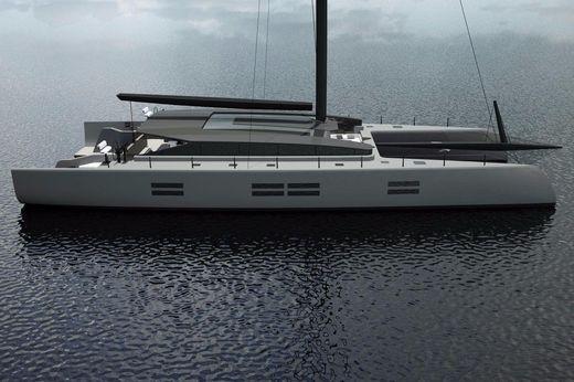 2018 Mcconaghy Boats MC90