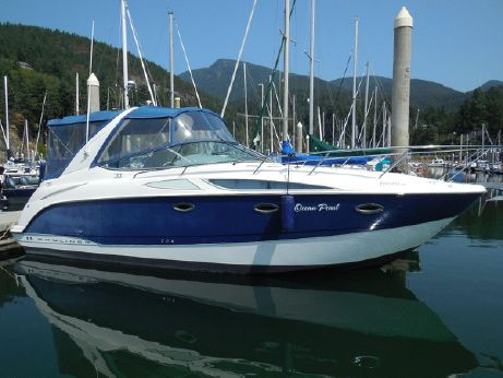 2007 Bayliner 300 SB Cruiser