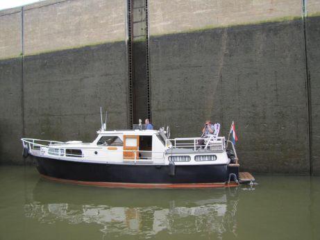 1978 De Hoop Motorboat