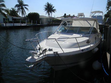 2003 Wellcraft 290 Coastal