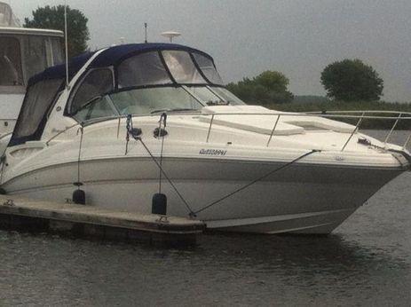 2005 Searay 320
