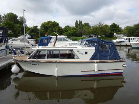 1968 Seamaster 23