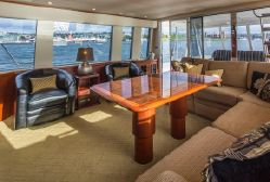 photo of  65' Pacific Mariner Pilothouse