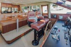 photo of  Pacific Mariner Pilothouse