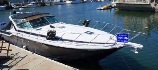 1986 Wellcraft Portofino 43