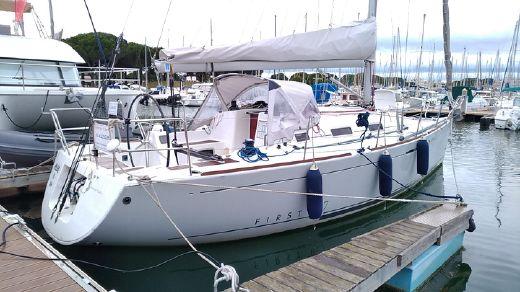 2007 Beneteau First 36.7