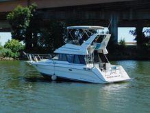 1991 Bayliner 3058 Motoryacht