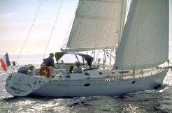 1996 Jeanneau Sun Odyssey 52.2