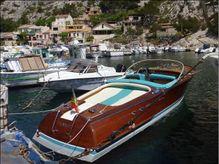 1965 Riva Aquarama