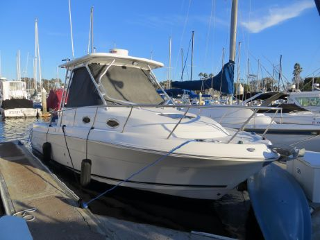 2008 Robalo R305 Walkaround ~ Mint Condition