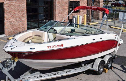 2006 Chaparral 236 SSi