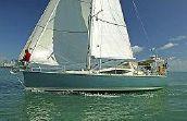 photo of 40' Saga Pacific Seacraft 409