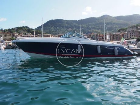 2007 Chris Craft 36 Corsair