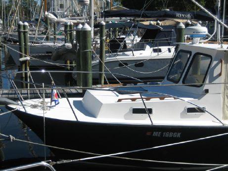 2005 Eastern 27