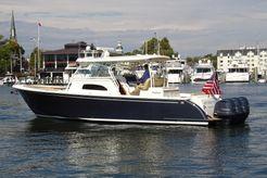 2019 Hinckley Sport Boat 40c