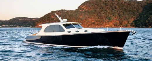 2004 Palm Beach Motor Yachts PB50