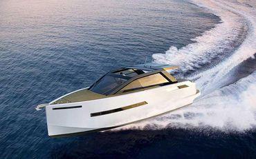thumbnail photo 0: 2020 De Antonio Yachts D46 Cruiser