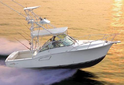 2014 Albemarle 310 Express Fisherman