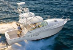 2014 Albemarle 360 Express Fisherman