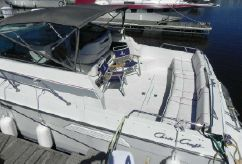 1987 Chris-Craft 336 Commander