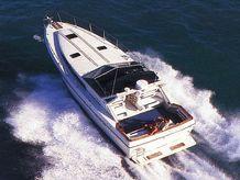 1986 Sea Ray 390 Express Cruiser
