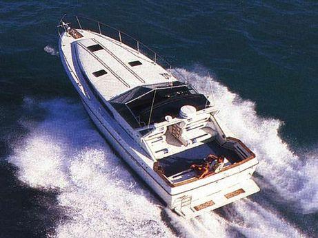 1988 Sea Ray 390 Express Cruiser