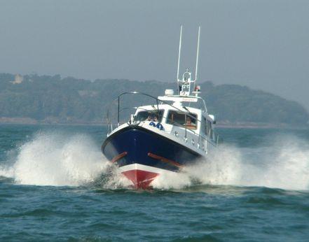2006 Seaward 35