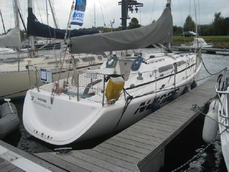 2001 Seaquest SQ32