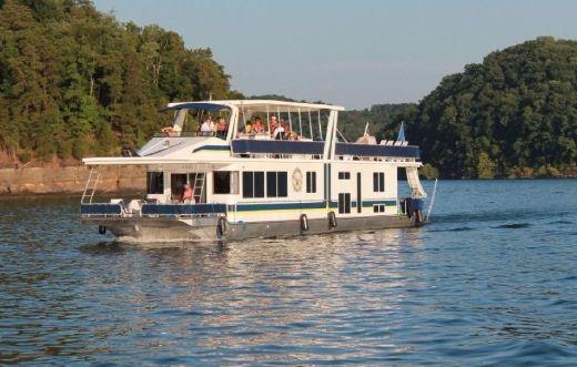 2003 Fantasy 16 X 75 Houseboat