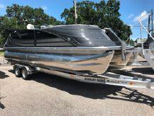 2018 Crest 250 Savannah
