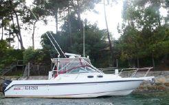 2002 Boston Whaler Conquest 295