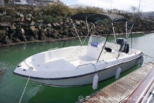 2011 Angler 183 F