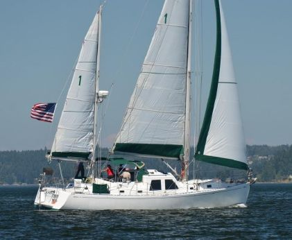 1995 Perry Pilothouse
