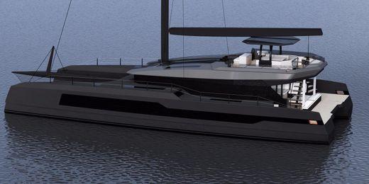2018 Mcconaghy Boats MC77