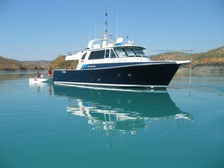 2006 Peter Milner Yachts Custom Adventure Cruiser