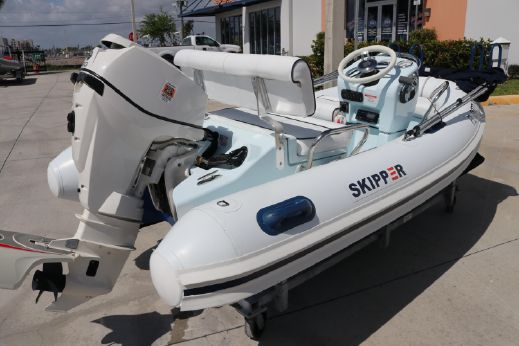 2016 Skipper 10