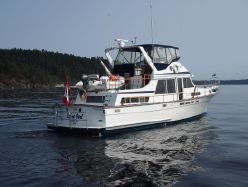 Photo of 48' Tollycraft 48 Cockpit Motor Yacht