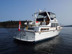 Photo of Tollycraft 48 Cockpit Motor Yacht