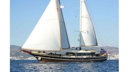 2006 Gulet Motor Sailor Yacht 2006
