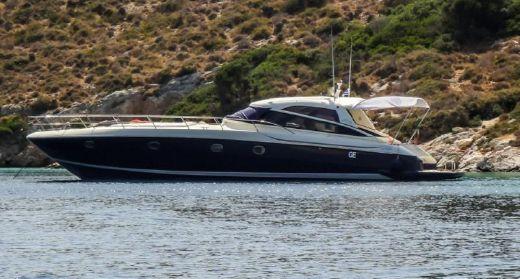 2003 Baia 54 Aqua