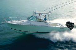 2014 Albemarle 288 OB Express Fisherman