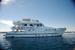 2001 Customised Yacht STEEL SAFARI BOAT