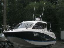 2014 Quicksilver 705 DEEP SEA