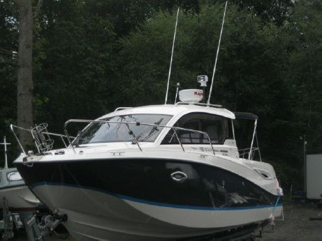2014 Quicksilver 705 DEEP SEA