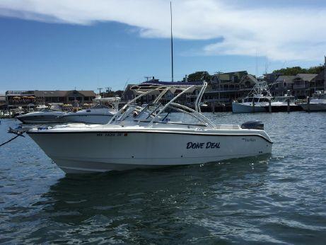 2011 Edgewater 245 CX