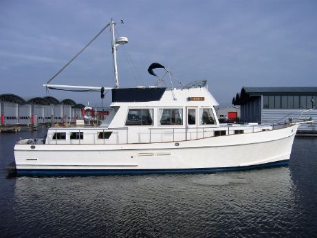 1991 Grand Banks 46 Classic