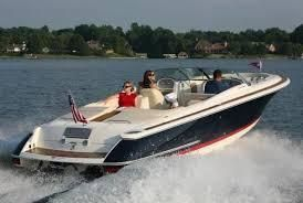 2008 Chris Craft 28 Corsair Power Boat For Sale Www